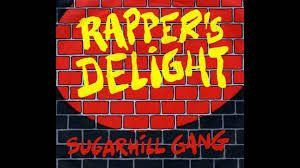 bài rap đầu tiên