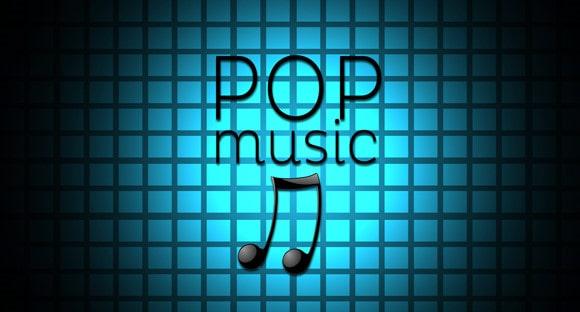 nhạc pop là gì