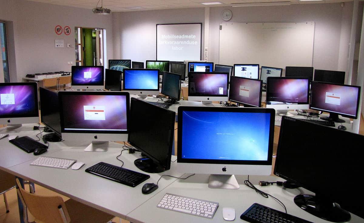 Có nên học cao đẳng công nghệ thông tin?